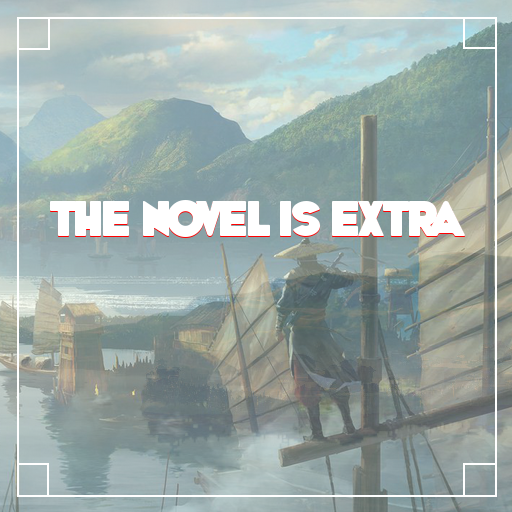 The Novel Is Extra