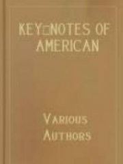 Key-Notes of American Liberty