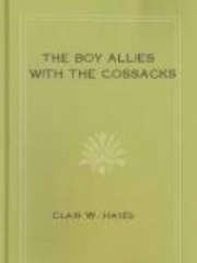 The Boy Allies with the Cossacks
