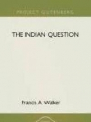 The Indian Question