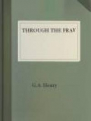 Through the Fray: A Tale of the Luddite Riots
