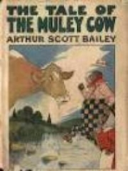 The Tale Of The The Muley Cow