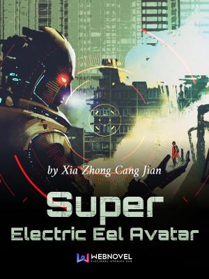 Super Electric Eel Avatar